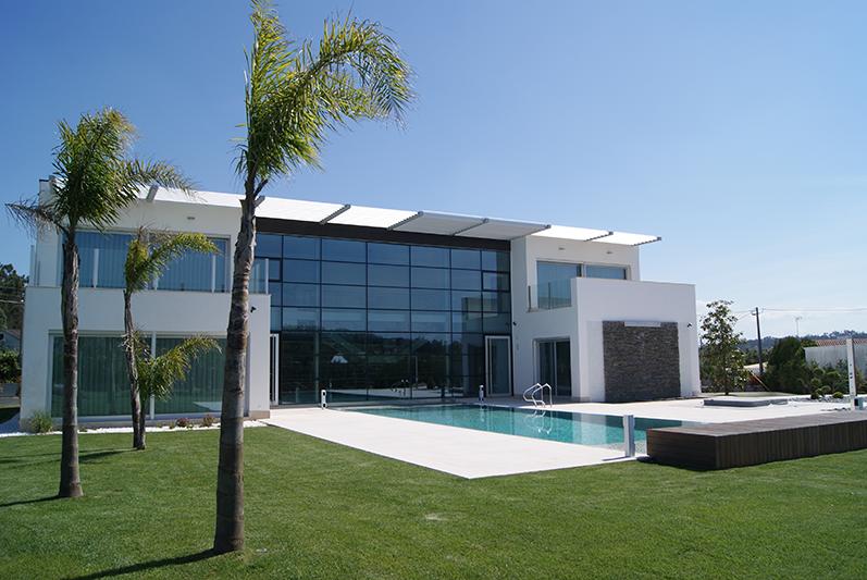 Exterior Casa António Marques
