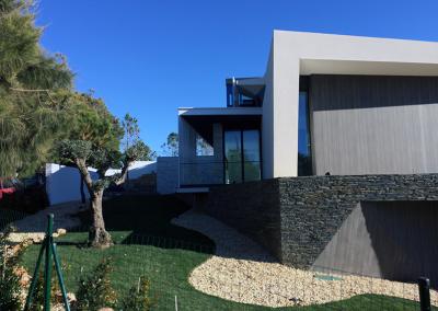 Exterior Casa da Gaivota