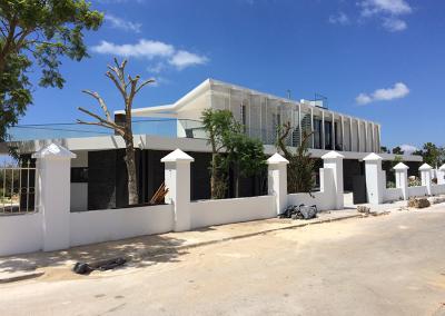 Exterior Casa Jubilani