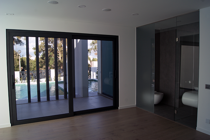 Interior Casa lote 78