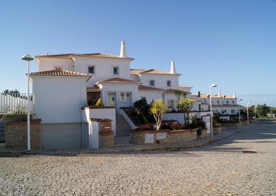 Exterior Villas da Quinta
