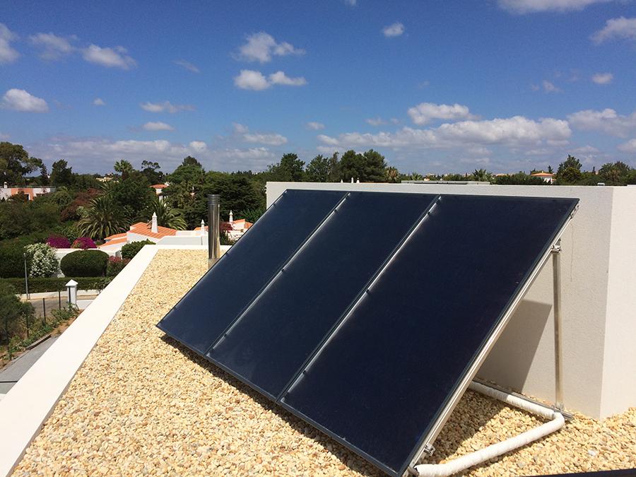 Decreto-lei n.º 118/2013 obriga a instalação e sistemas solares
